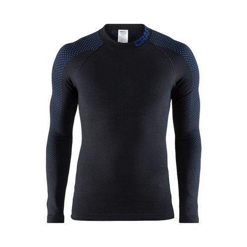 Craft Craft Warm Intensity Thermoshirt black