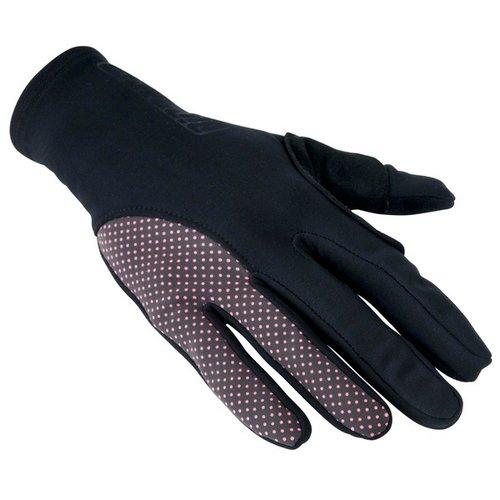 Bioracer Bioracer Fietshandschoenen Glove One Tempest Protect Pixel, zwart/pink