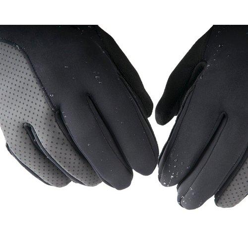 Bioracer Bioracer Glove One Tempest Protect Pixel, zwart/pink