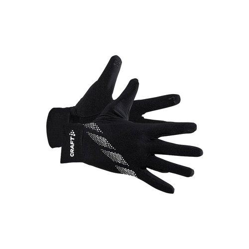 Craft Craft hardloophandschoenen Core Essence Thermal Glove, zwart
