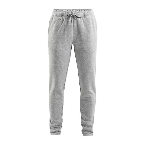 Craft Craft Community Sweatpants, dames, Grey Melange