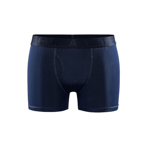 Craft  Craft Core Dry Boxer 3-inch, heren, blauw