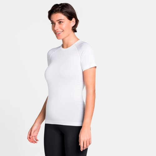 Odlo Odlo Performance Light  Shortsleeve, dames, wit