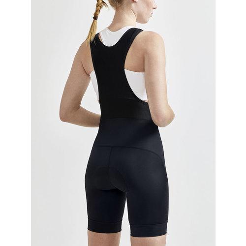Craft Craft Core Endurance Bib Shorts, dames, black
