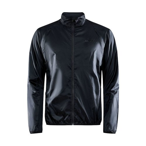 Craft Craft Hypervent Jacket, heren, zwart