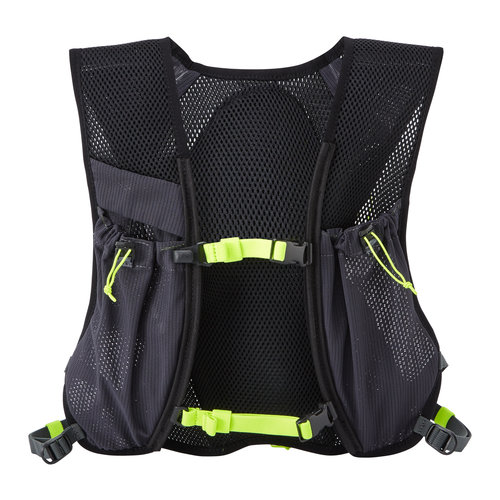 Ronhill Ronhill Nano 3L-vest, Fluo Yellow