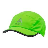 Hardloop pet, Odlo Ceramicool Light Cap, groen