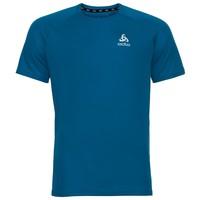 Essential Hardloopshirt, heren, blauw