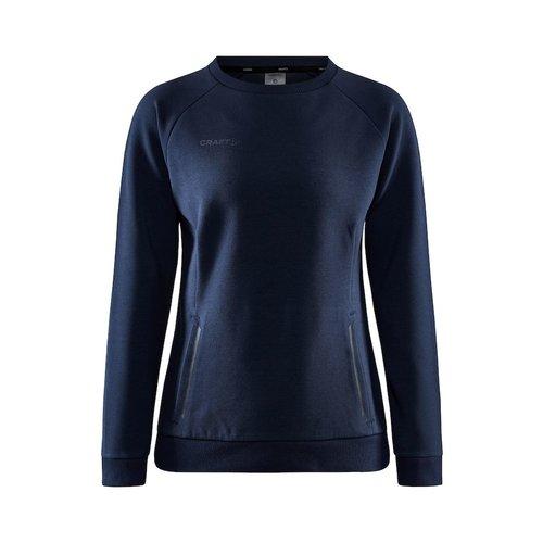 Core Soul Crew Sweatshirt, Dames, Dark Navy