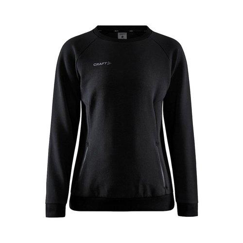 Craft Core Soul Crew Sweatshirt, Dames, Black