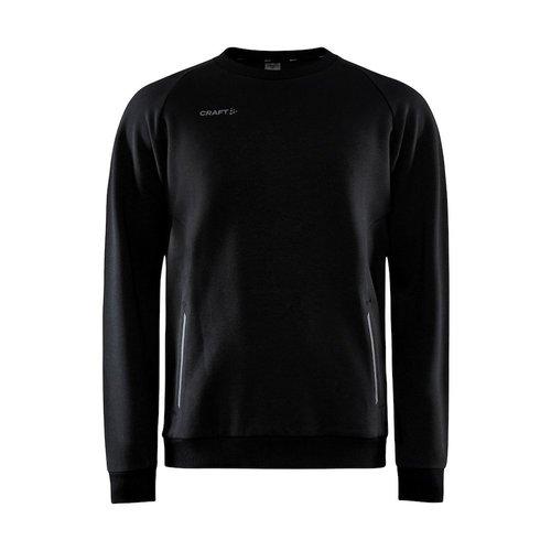 Craft Core Soul Crew Sweatshirt, heren, Black