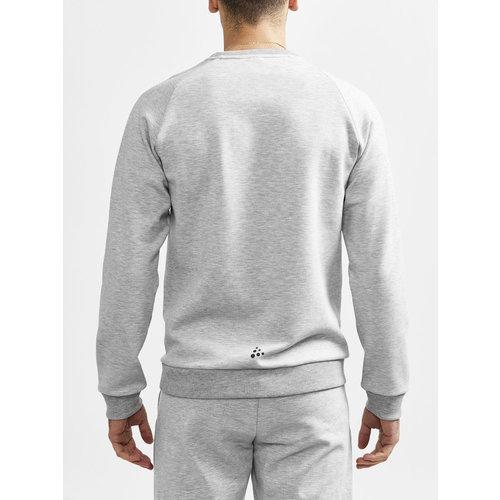 Craft Core Soul Crew Sweatshirt, heren, Grey Melange