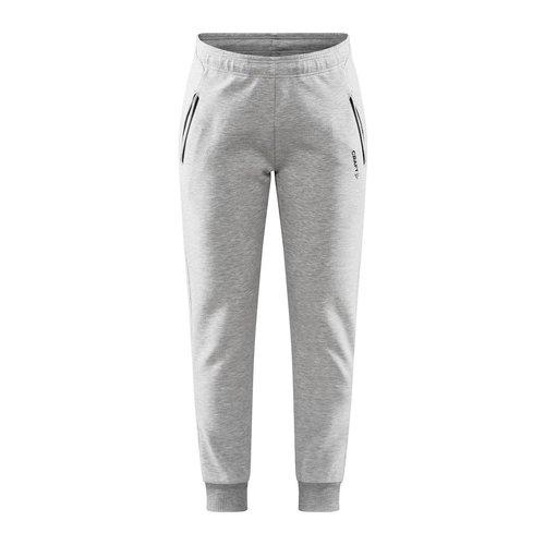 Craft Craft Core Soul Sweatpants, dames, Grey Melange