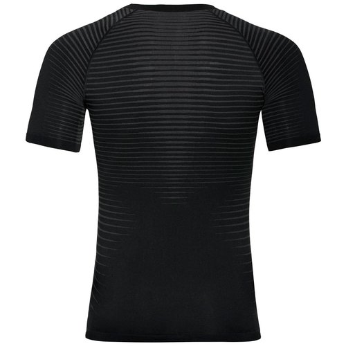 Odlo Odlo Performance Light Shortsleeve, heren,  zwart
