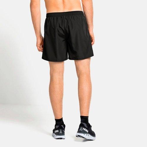 Odlo Odlo Essential 6 inch-hardloopshort, heren, zwart