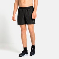 Odlo Essential 6 inch-hardloopshort, heren, zwart
