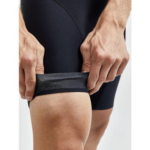 Craft ADV Aero Bib Shorts, heren, black