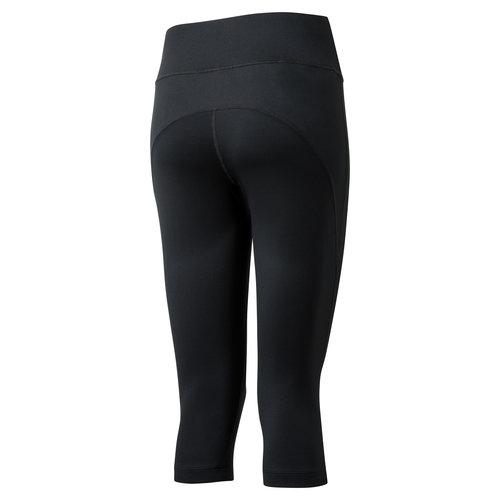 Ronhill Ronhill Core Run Capri, dames, zwart