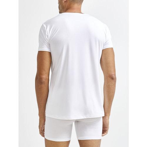 Craft Craft ondershirt, Core Dry Tee, heren, wit