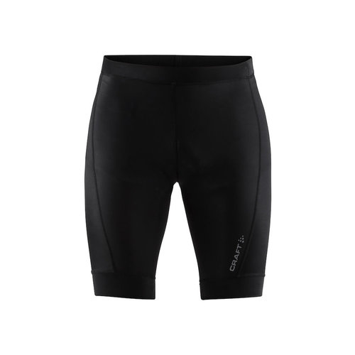 Craft Craft fietsbroek voor heren, Rise Short, zwart