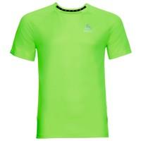 Odlo Essential Chill-Tec Hardloopshirt, geel