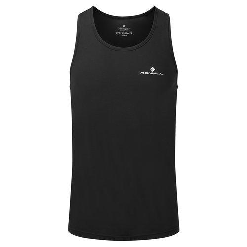 Ronhill Ronhill Core Singlet voor heren, Core Vest,  black
