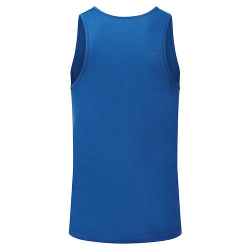 Ronhill Ronhill Core Singlet voor heren, Core Vest,  blauw