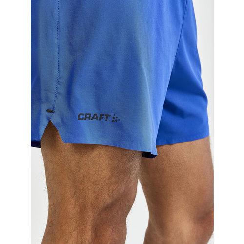 """Craft Craft ADV Essence 5""""stretch short, heren, burst"""