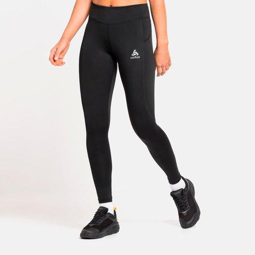 Odlo Lange Hardlooptight, Essential Soft Running, dames