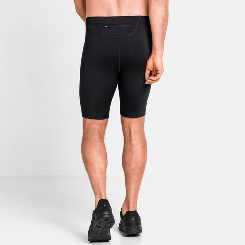 Odlo Korte hardlooptight, Element short tight,  heren