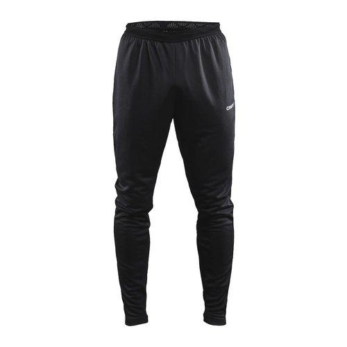 Craft Trainingsbroek, Slim Pant Evolve, heren, black