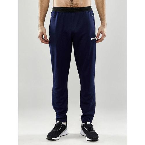 Craft Trainingsbroek, Evolve Pants, heren, Navy