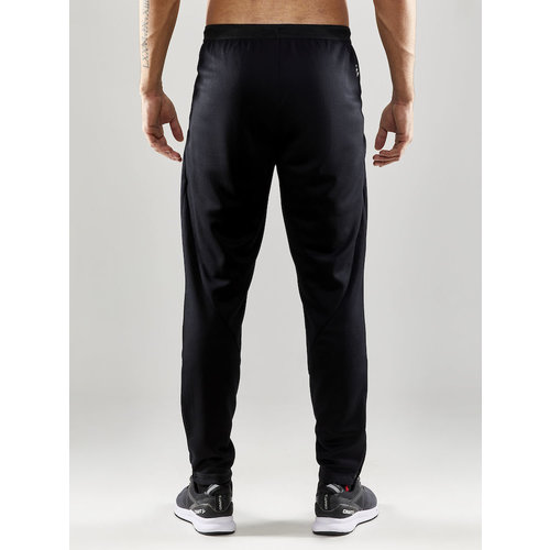Craft Trainingsbroek, Evolve Pants, heren, Black