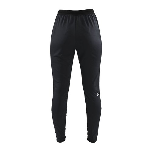 Craft Trainingsbroek, Slim Pant Evolve, dames, Black