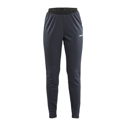Craft Trainingsbroek, Slim Pant Evolve, dames, Asphalt