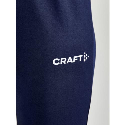 Craft Trainingsbroek, Slim Pant Evolve, dames, Navy