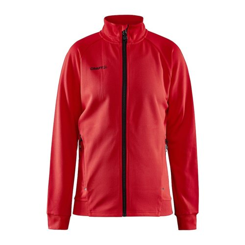 Craft Craft ADV Unify Jacket, dames, Bright Red