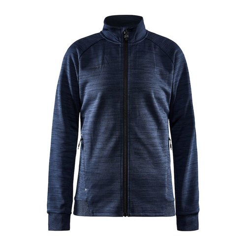 Craft Craft ADV Unify Jacket, dames, Blaze Melange
