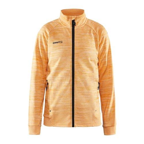 Craft Craft ADV Unify Jacket, dames, Tiger Melange