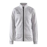 Craft ADV Unify Jacket, dames, Grey Melange