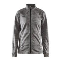 Craft ADV Unify Jacket, dames, Dark Grey Melange