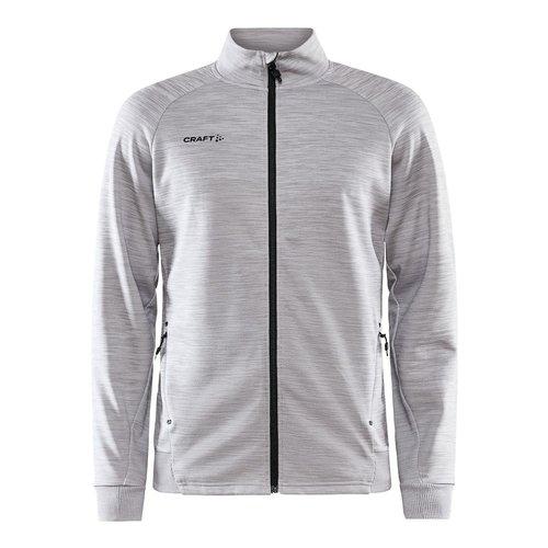 Craft Craft ADV Unify Jacket, heren, Grey Melange