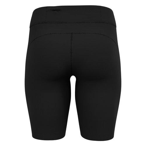 Odlo Korte hardlooplegging, Essential Soft, dames, zwart