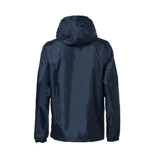 Clique Eenvoudige regenjas, Unisex, navy