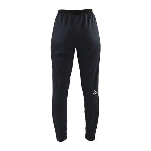 Craft Trainingsbroek, Evolve Pants, dames, black
