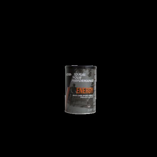 Born Energie Multi Carb Sports drink, sinaasappel, 540 gram