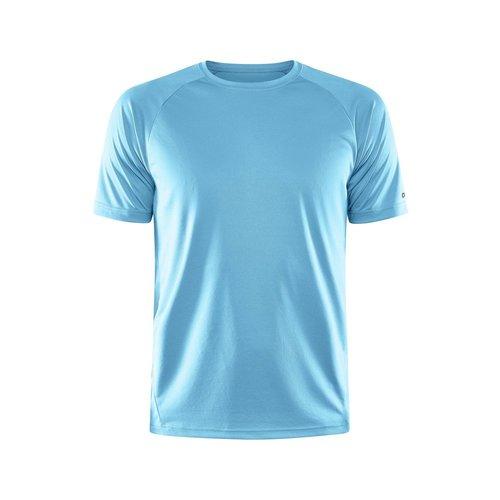 Craft Trainingsshirt, Core Unify, heren, menthol