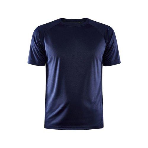 Craft Trainingsshirt, Core Unify, heren, navy