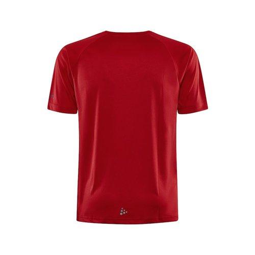 Craft Trainingsshirt, Core Unify, heren, Bright Red