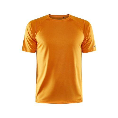 Craft Trainingsshirt, Core Unify, heren, Tiger